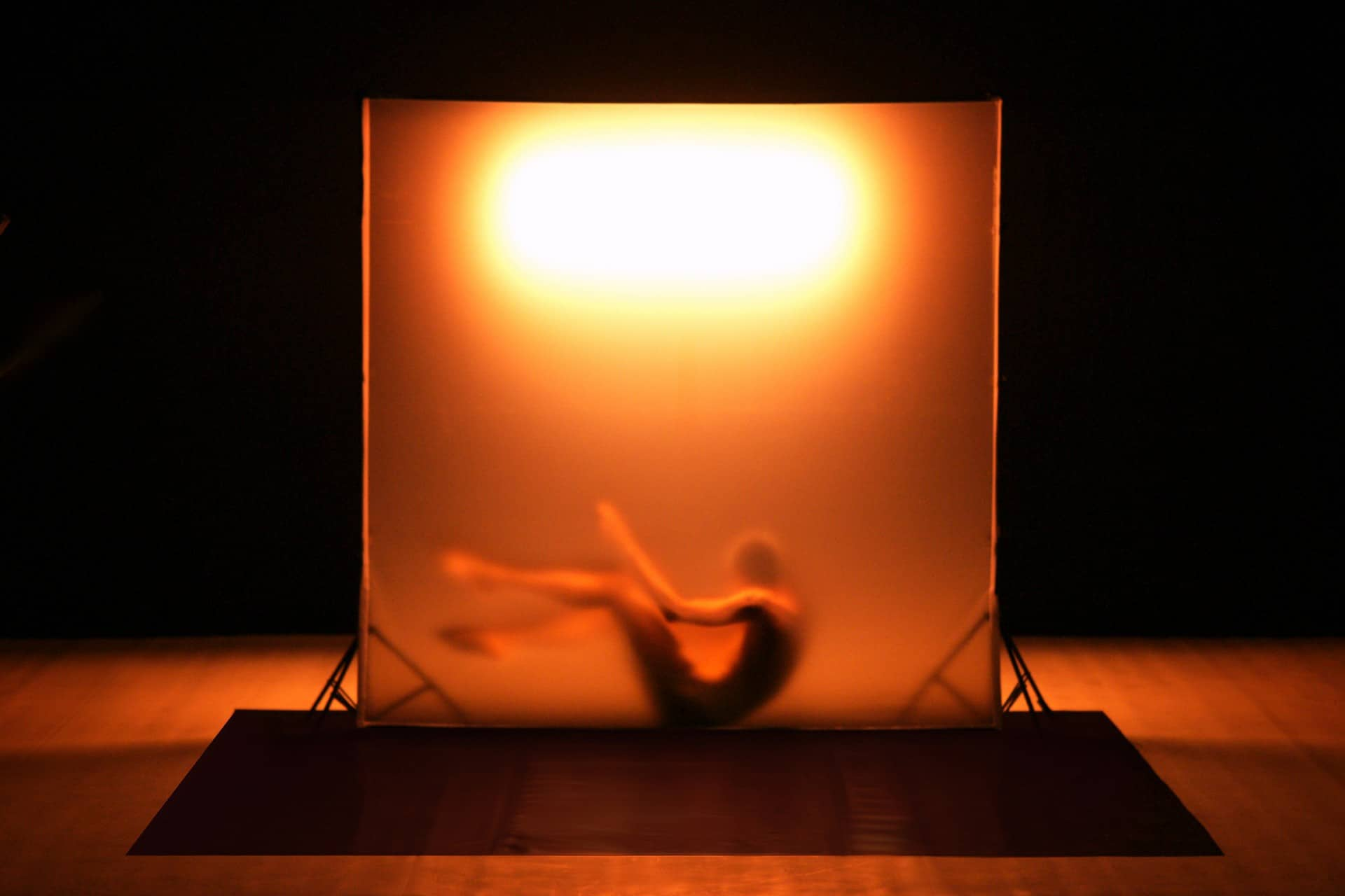Nicola Galli / Mars / TIR-danza / ph Nicola Galli
