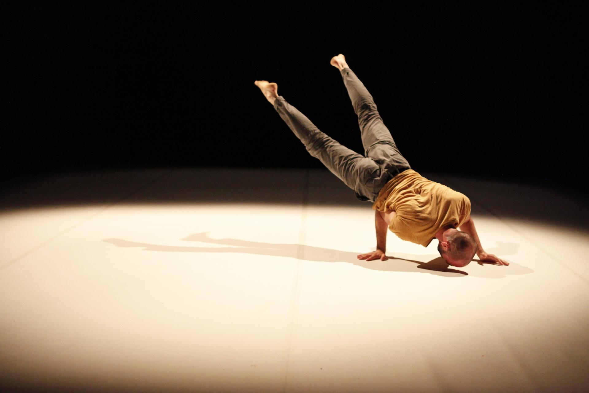 Manfredi Perego / Horizon / TIR Danza