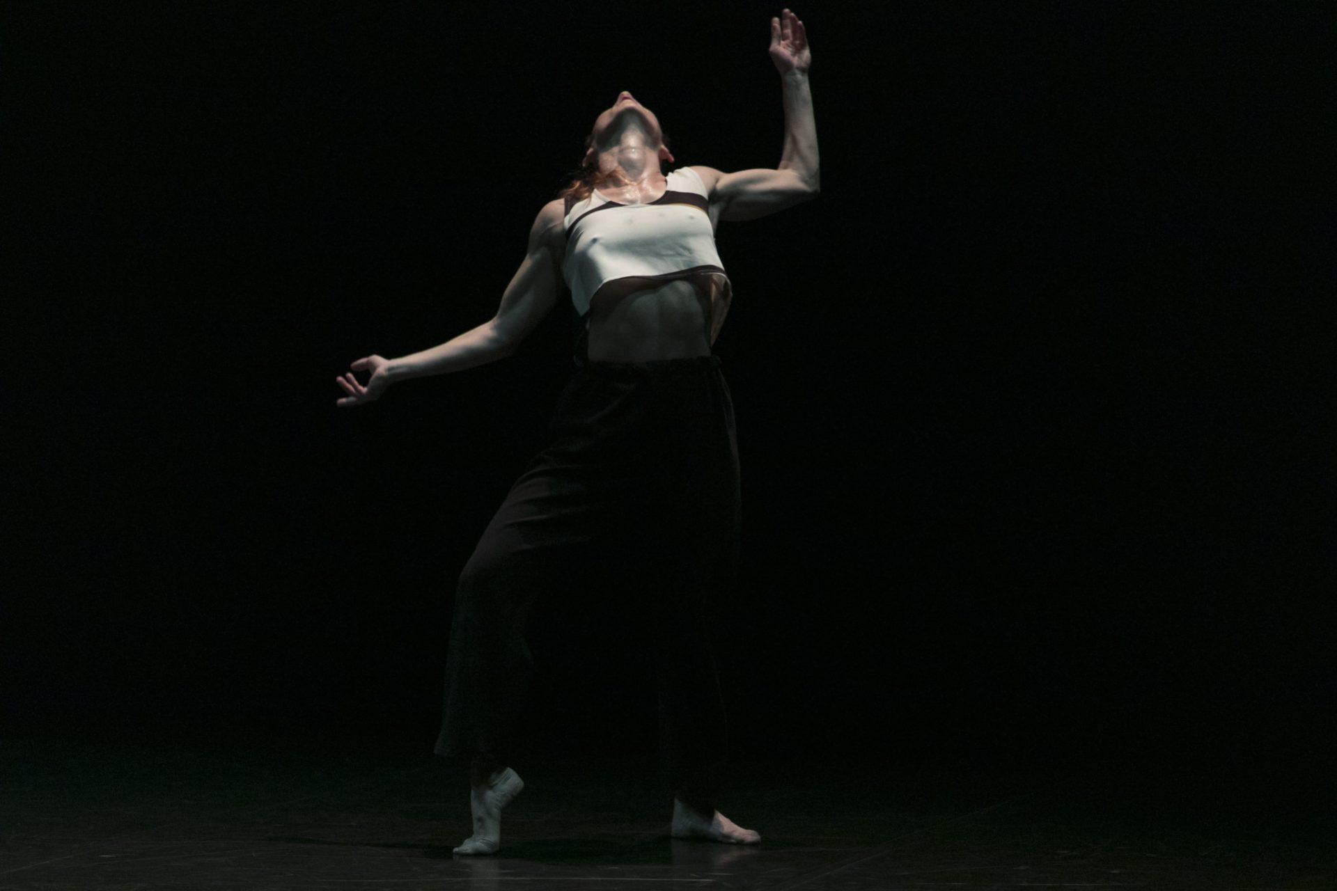 Labile pangea / Manfredi Perego / ph. Federica Capo / TIR Danza