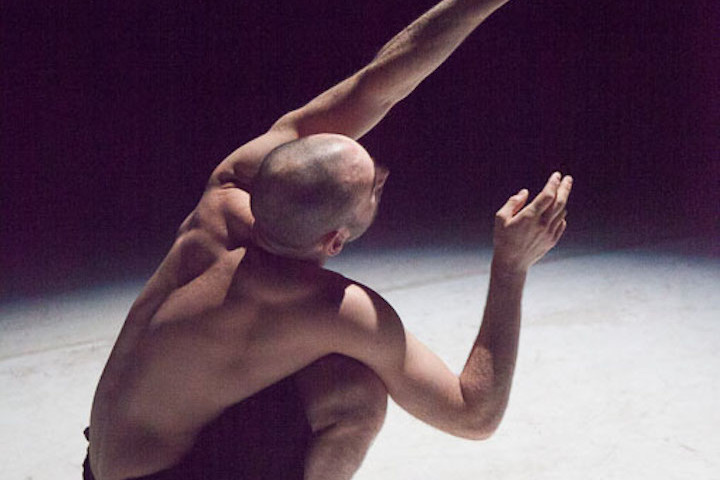 Primitiva / Manfredi Perego_ph_Graziano Fantuzzi / TIR Danza