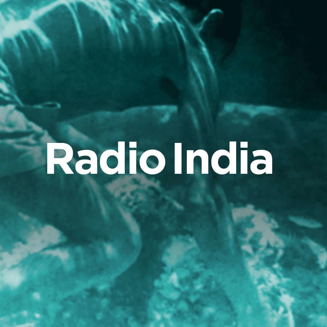 Silvia Rampelli ospite di Radio India