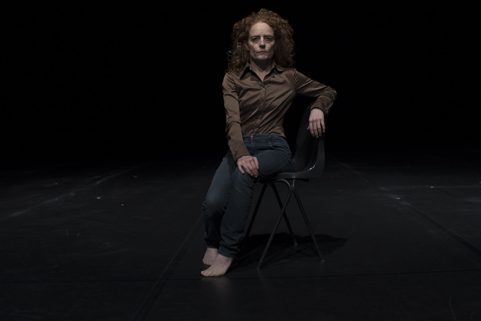 Abstract / Silvia Rampelli / TIR Danza