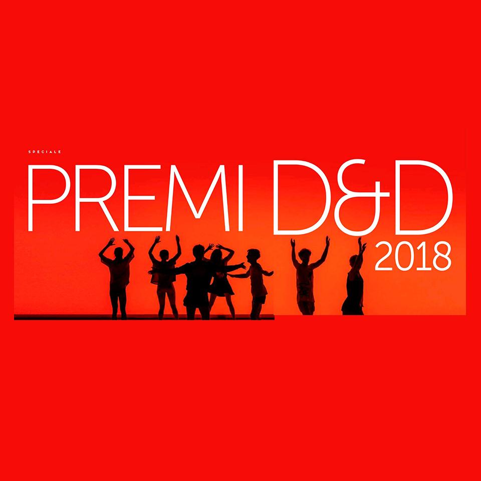 De rerum natura / Premio Danza&Danza / Nicola Galli