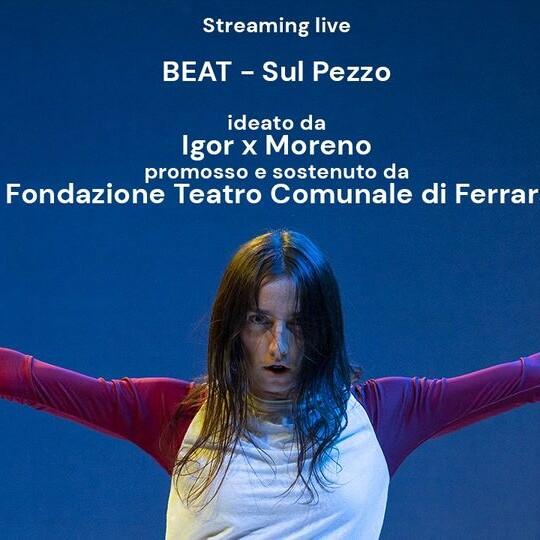BEAT - Sul pezzo | live streaming