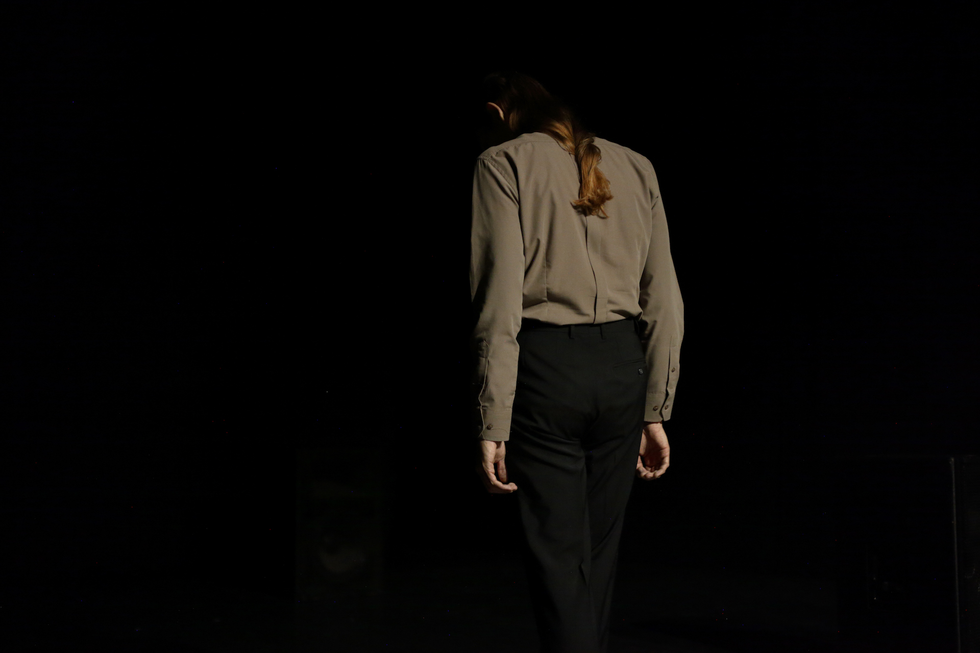 Euforia / Silvia Rampelli / ph. Luca Del Pia / TIR Danza