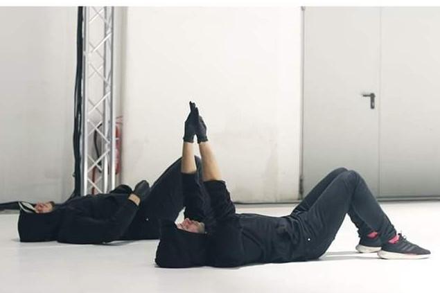 Giuseppe Vincent Giampino / TIR Danza
