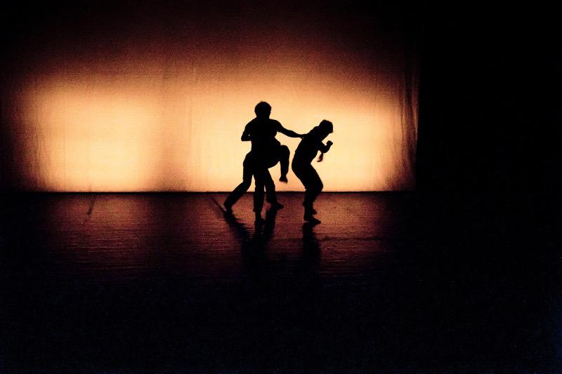 Igor and Moreno / Tame game / TIR Danza