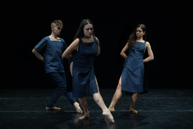 Nicola Galli / jupiter and beyond /ph. Juan Cirilli / TIR Danza