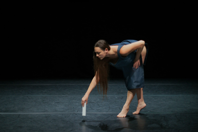 Nicola Galli / jupiter and beyond / TIR Danza