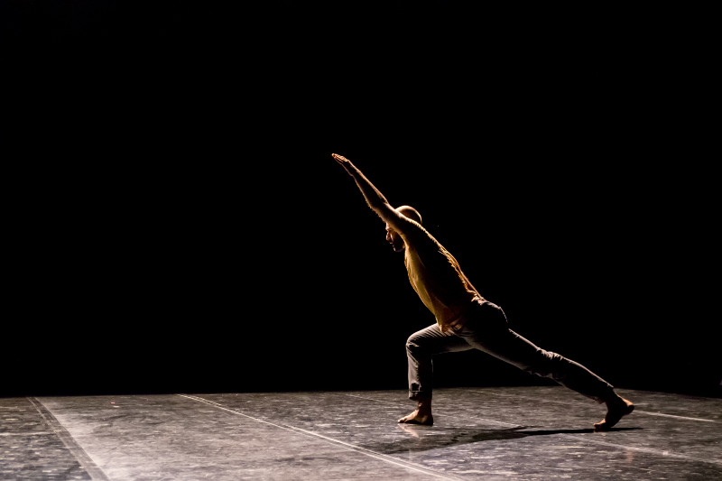 Manfredi Perego / Horizon / ph. Dario Bonazza / TIR Danza