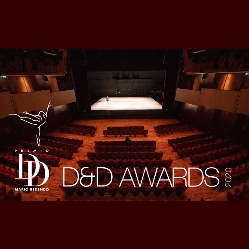 Premio Danza&Danza 2020