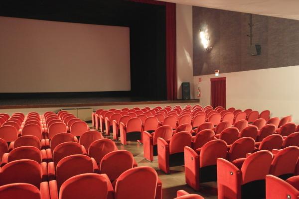 Teatro Astoria / Fiorano Modenese / TIR Danza