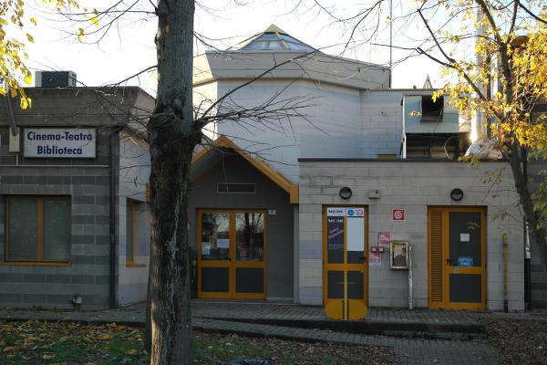 Teatro Bomporto / TIR Danza