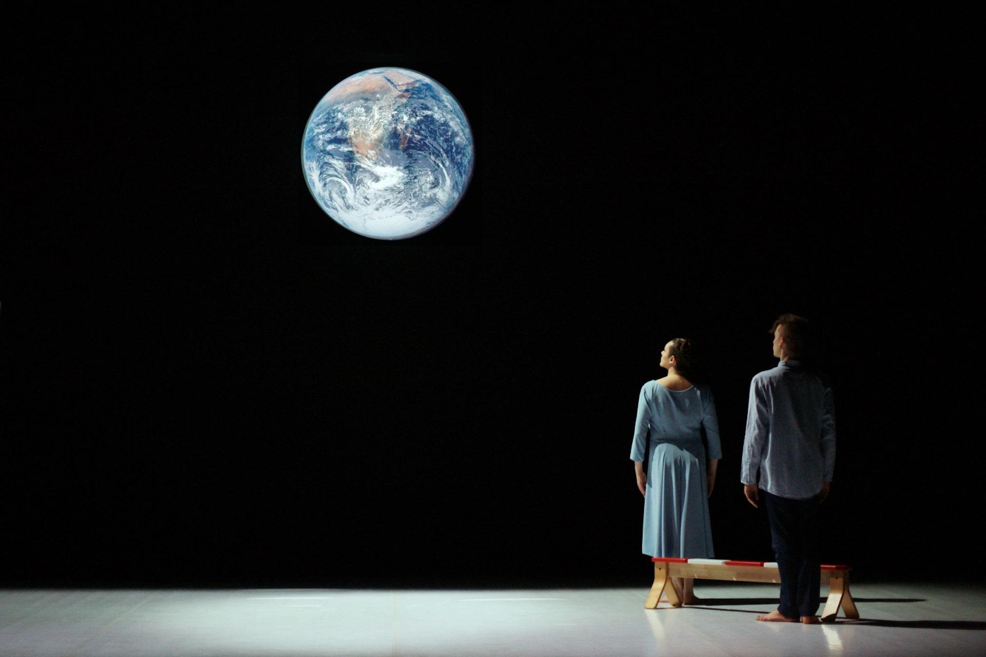 Venus / Nicola Galli / TIR Danza